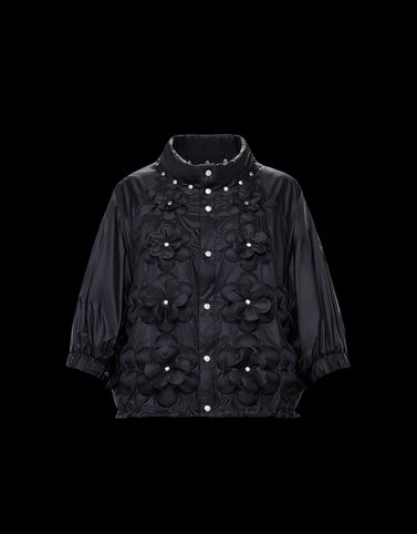 Moncler Jackets Woman: COPPER