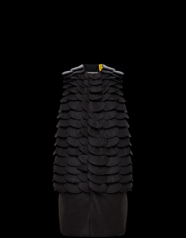 Moncler New in Woman: IRIDIUM