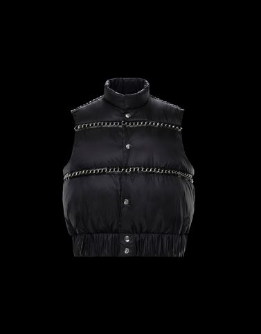 Moncler View all Outerwear Woman: RHENIUM