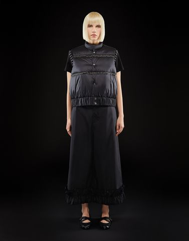 Moncler New in Woman: RHENIUM