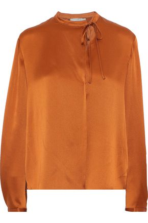 VINCE. Long Sleeved Top