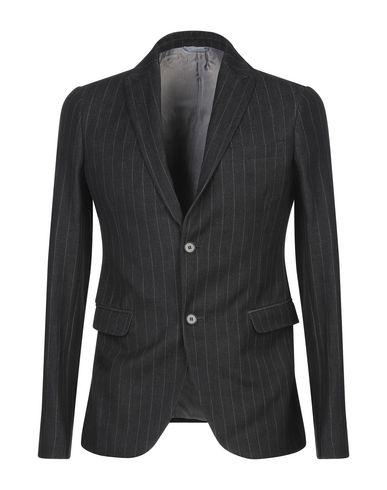 Купить Мужской пиджак  цвет стальной серый