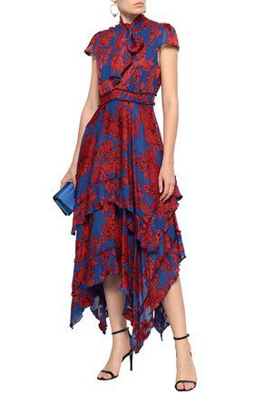 ALICE + OLIVIA Midi Dress
