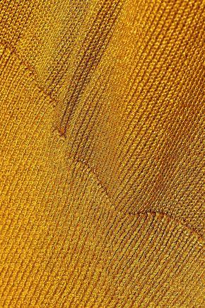 TIBI Stretch-knit sweater