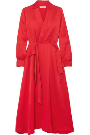 EQUIPMENT Midi Dress