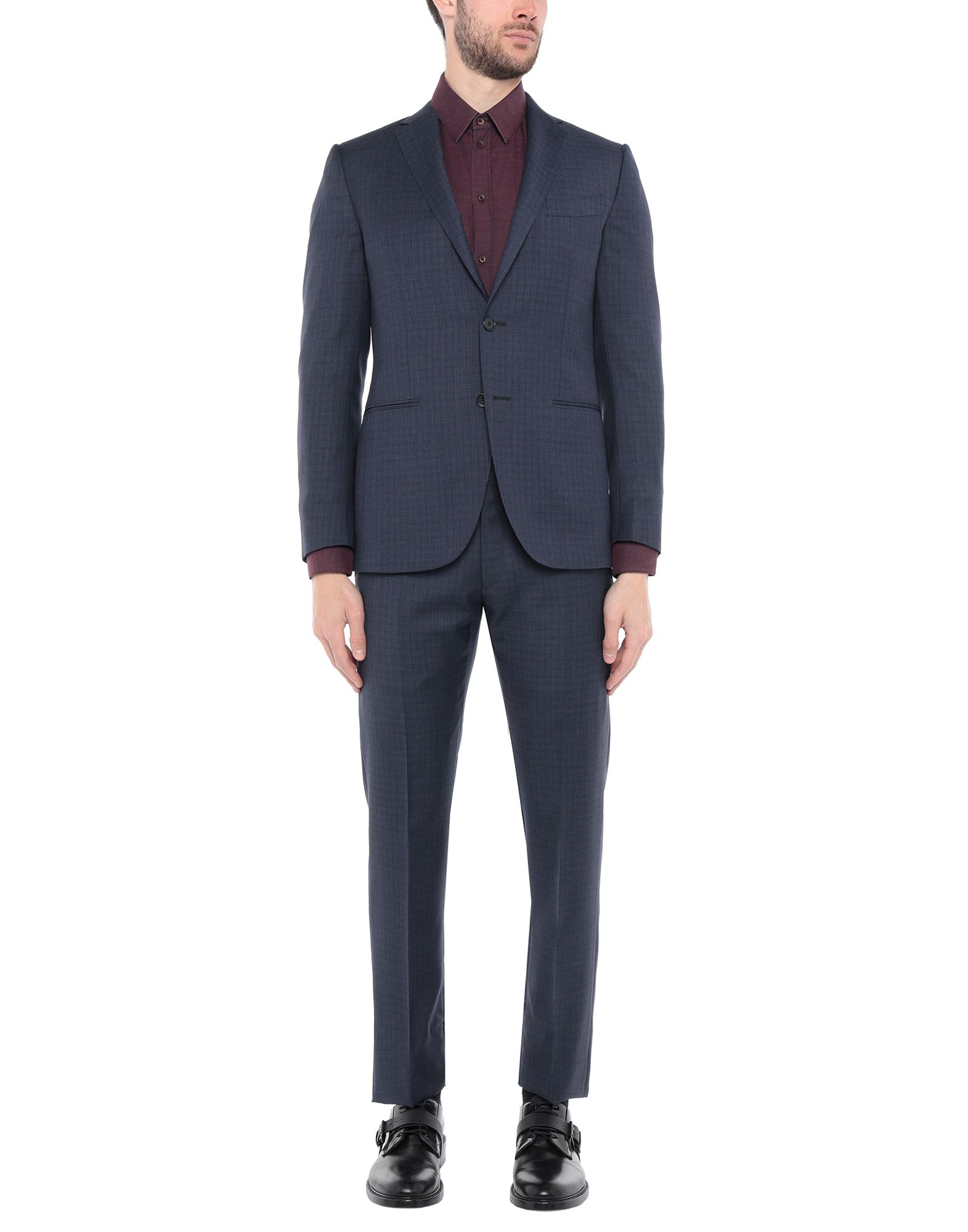 CARUSO Suits - Item 49488797
