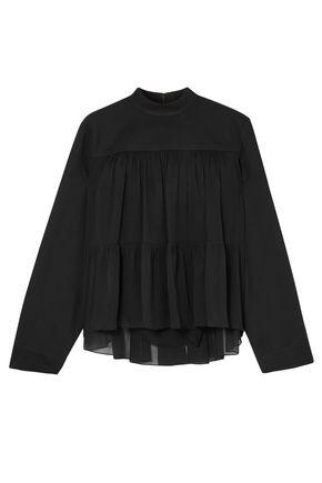 CHLOÉ Georgette blouse