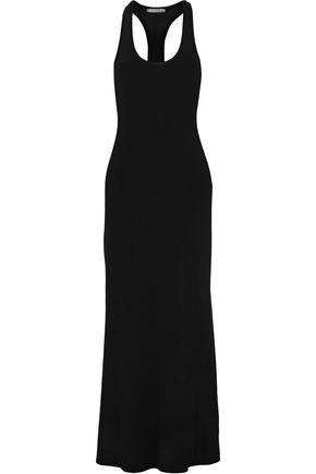COSABELLA Brera stretch-jersey maxi dress
