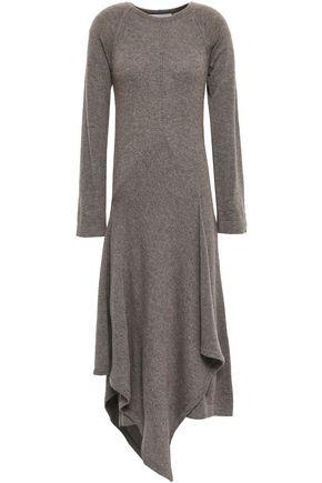 PRINGLE OF SCOTLAND Cashmere midi dress