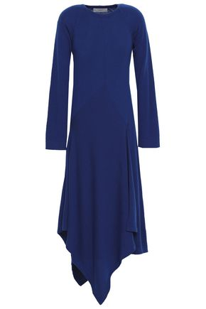 PRINGLE OF SCOTLAND Cashmere midi dress
