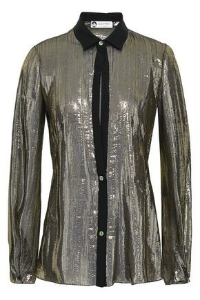 LANVIN Long Sleeved Top