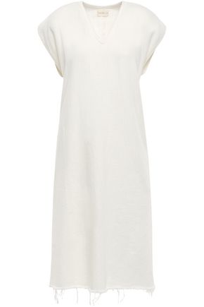 SIMON MILLER Cecil cotton-canvas dress