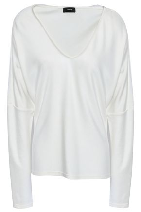 THEORY Jersey top