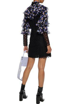 PHILOSOPHY di LORENZO SERAFINI Mini Dress