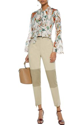 ad847a4d0be0be Designer Blouses For Women | Sale Up To 70% Off At THE OUTNET