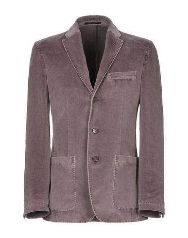 Фото - Мужской пиджак CORNELIANI ID розовато-лилового цвета