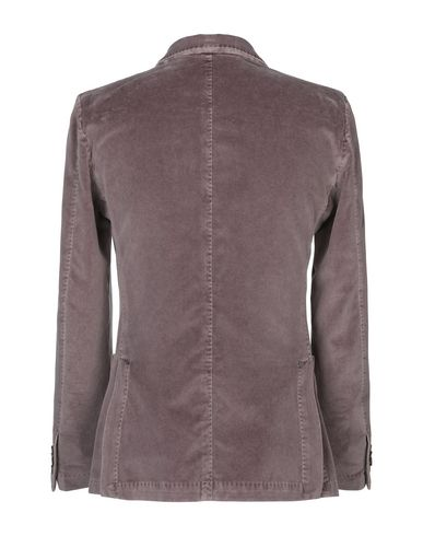 Фото 2 - Мужской пиджак CORNELIANI ID розовато-лилового цвета