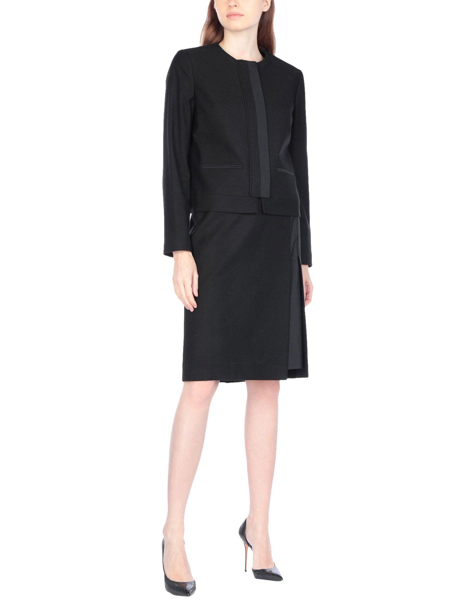 PAUL SMITH BLACK LABEL Классический костюм недорго, оригинальная цена