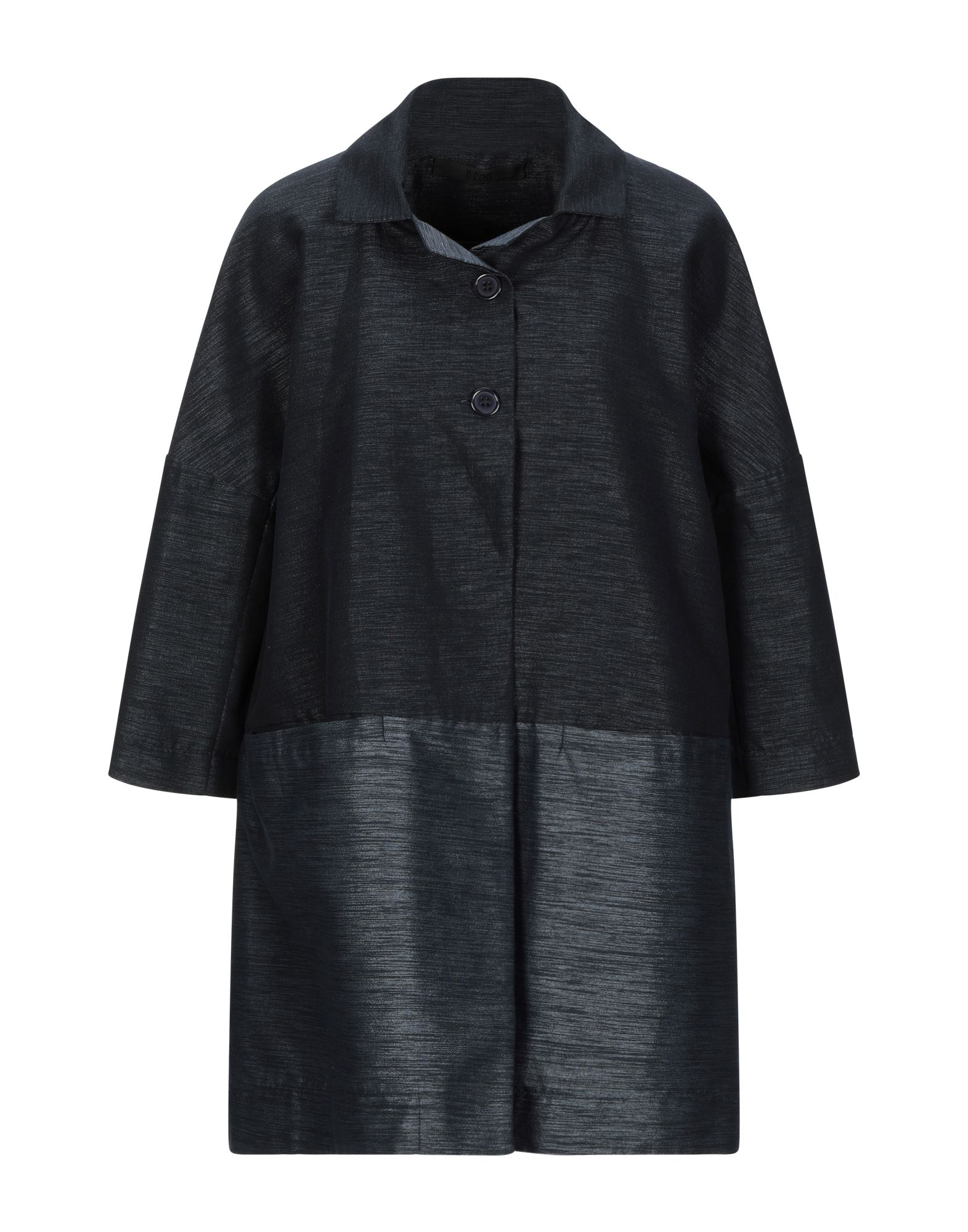 D-ROSS Легкое пальто d ross короткое платье