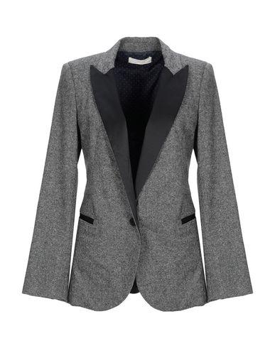 Купить Женский пиджак MACCHIA J серого цвета
