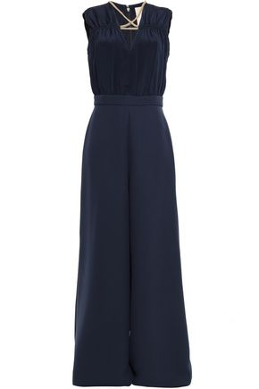 ROKSANDA Full Length Jumpsuits