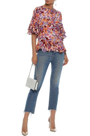 dc9a78dc63051a Designer Blouses For Women | Sale Up To 70% Off At THE OUTNET
