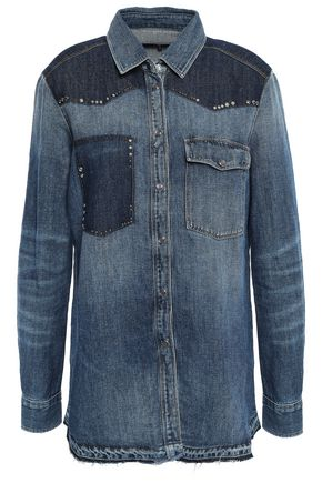 7 FOR ALL MANKIND Long Sleeved Top