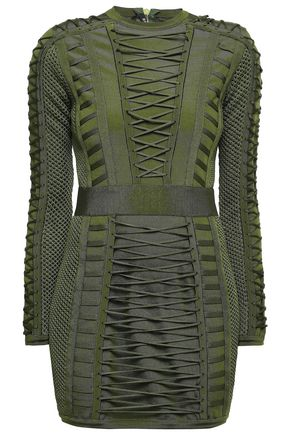 BALMAIN Mini Dress