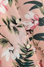 KATE SPADE New York Floral-print crepe de chine shirt