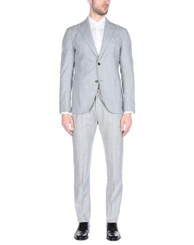 Фото - Мужской костюм ELEVENTY светло-серого цвета