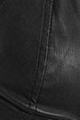 ALEXANDERWANG.T Leather bra top
