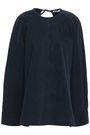 ACNE STUDIOS Cotton-blend sateen tunic