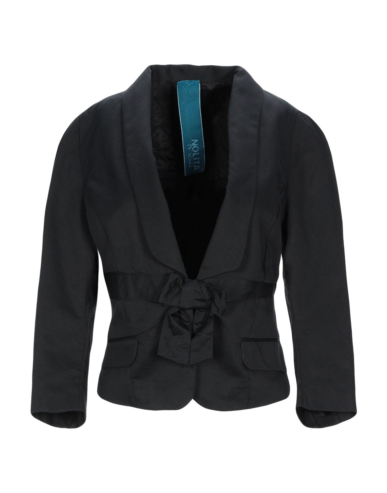 NOLITA DE NIMES Пиджак пиджак ter de caractere пиджак