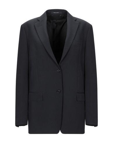 Фото - Женский пиджак TAGLIATORE черного цвета
