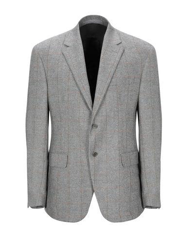 Фото - Мужской пиджак JASPER REED серого цвета