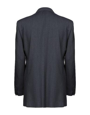 Фото 2 - Мужской пиджак JASPER REED грифельно-синего цвета