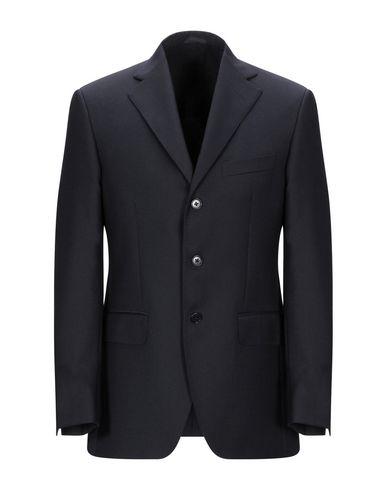 Фото - Мужской пиджак JASPER REED темно-синего цвета