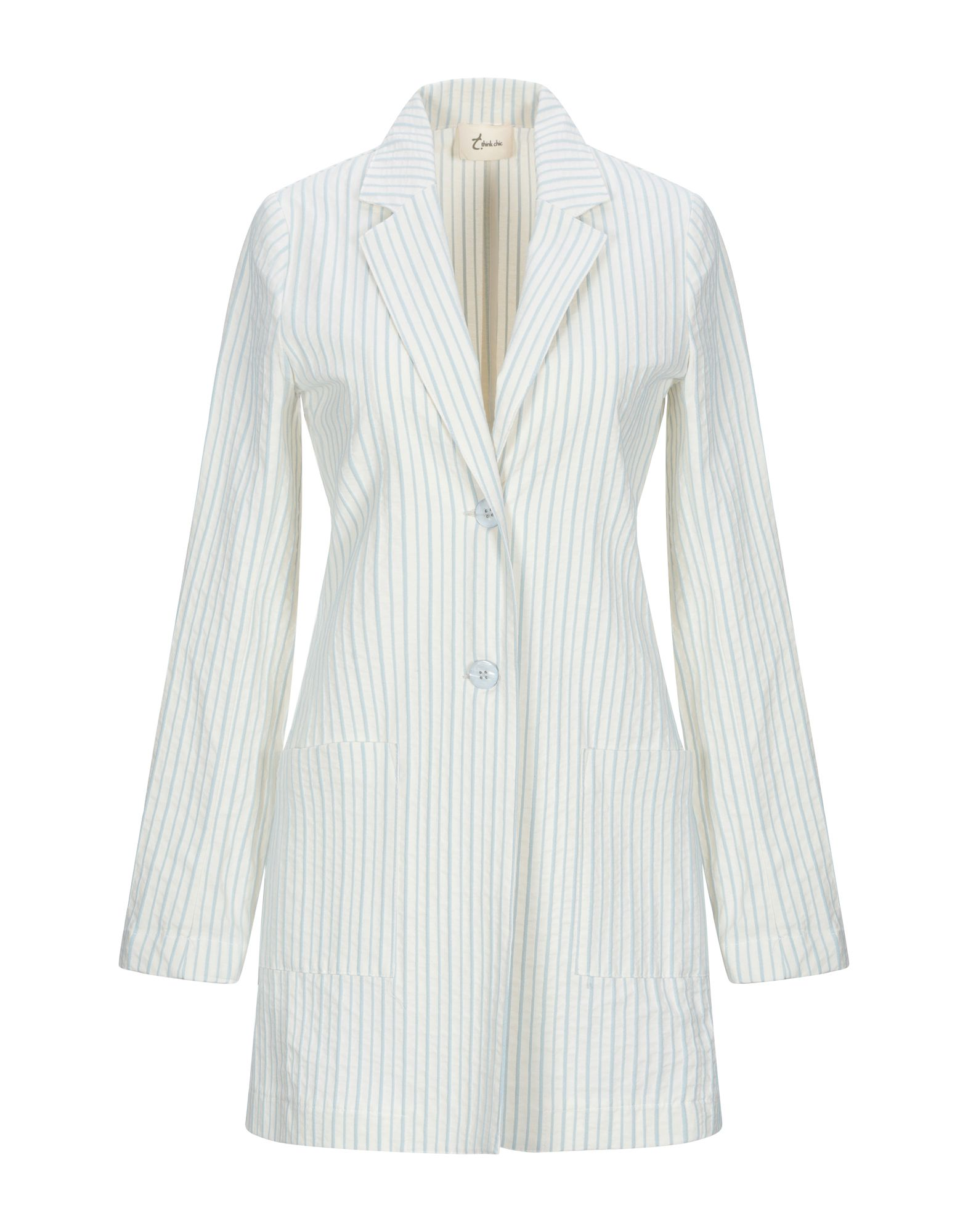 T.THINK CHIC Пиджак lady chic® collection пиджак