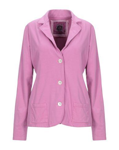 Фото - Женский пиджак VICO DRITTO PORTOFINO розового цвета