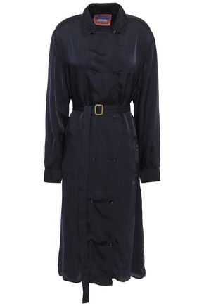 ACNE STUDIOS Twill shirt dress
