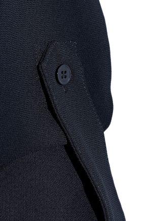 IRIS & INK Pleated cady jumpsuit