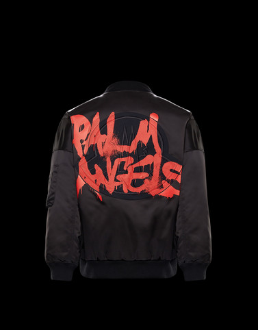 AXL Multicolor 8 Moncler Palm Angels