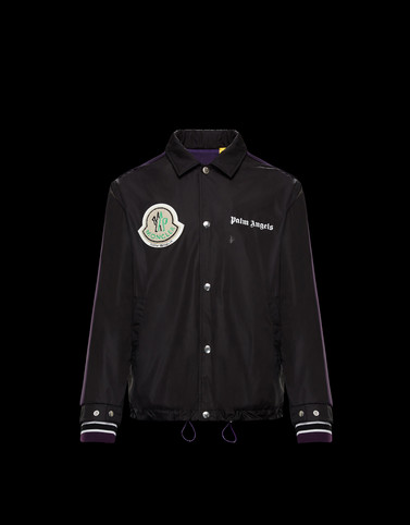 Moncler 8 Moncler Palm Angels Unisex: JIM