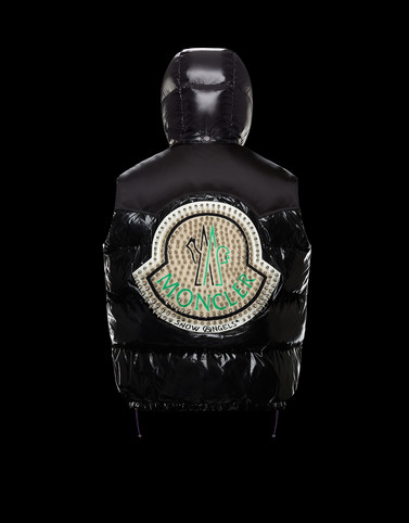 SKIN Multicolor 8 Moncler Palm Angels