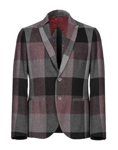 Фото - Мужской пиджак YOON серого цвета