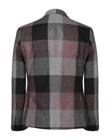 Фото 2 - Мужской пиджак YOON серого цвета
