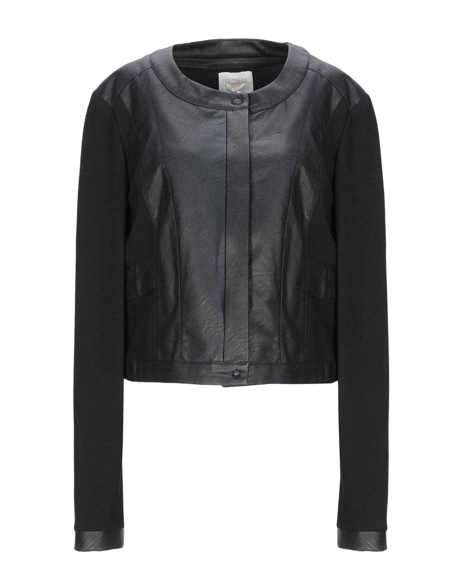 FRACOMINA Куртка