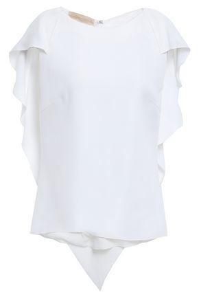 ANTONIO BERARDI Short Sleeved Top