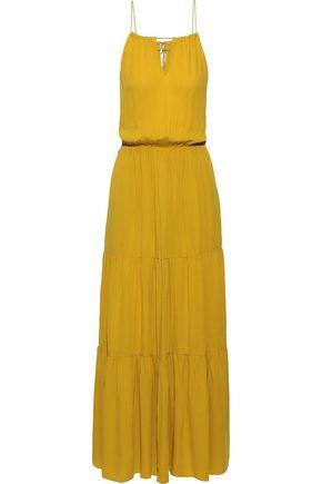 TART COLLECTIONS Johanna woven maxi dress