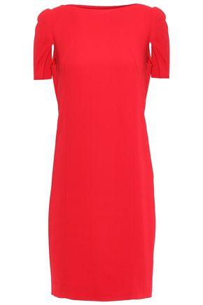 LANVIN Crepe mini dress